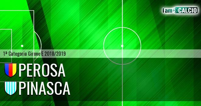 Perosa - Pinasca