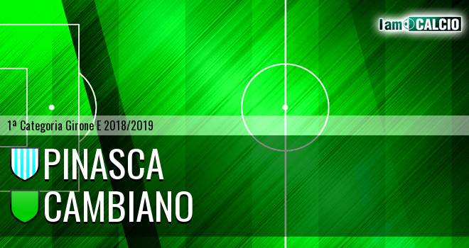 Pinasca - Cambiano