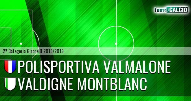 Polisportiva Valmalone - Valdigne Montblanc