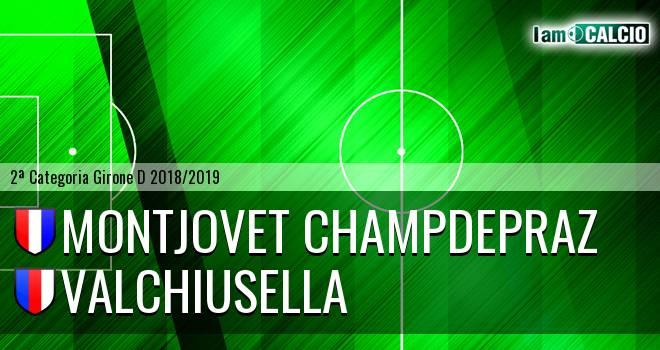 Montjovet Champdepraz - Valchiusella