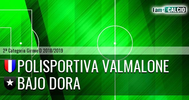 Polisportiva Valmalone - Bajo Dora
