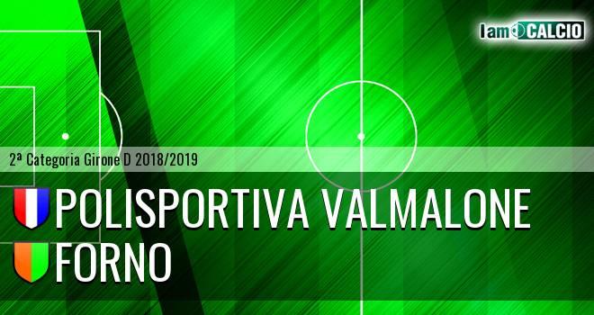 Polisportiva Valmalone - Forno