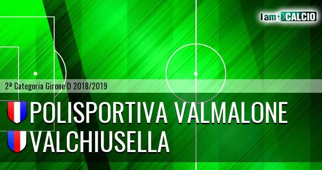 Polisportiva Valmalone - Valchiusella