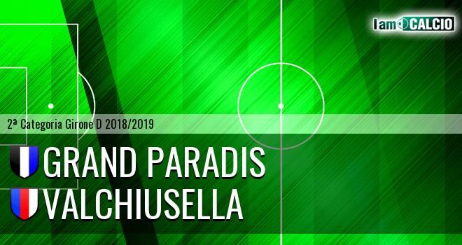 Grand Paradis - Valchiusella