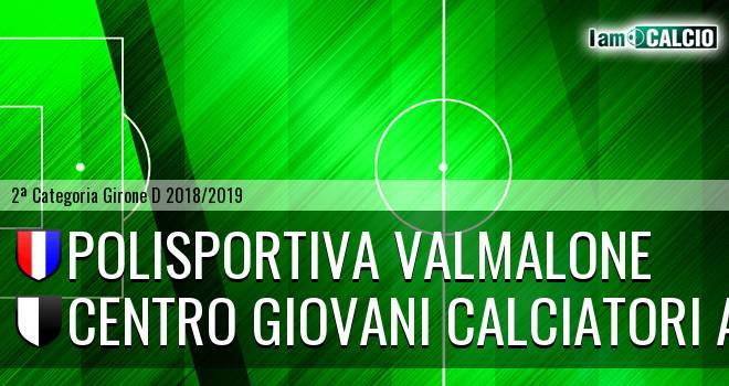 Polisportiva Valmalone - Centro Giovani Calciatori Aosta