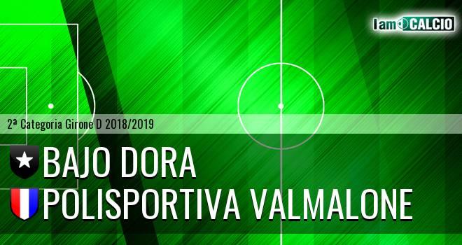 Bajo Dora - Polisportiva Valmalone