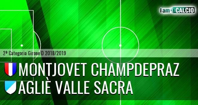 Montjovet Champdepraz - Agliè Valle Sacra