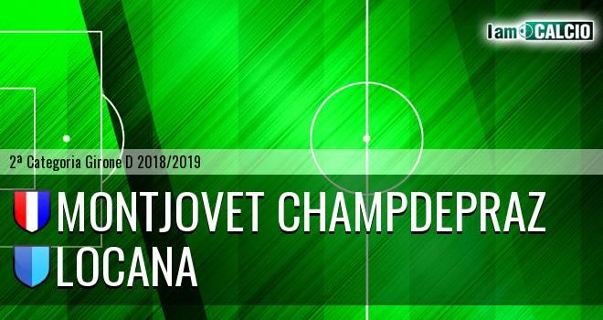 Montjovet Champdepraz - Locana
