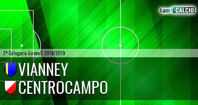 Vianney - Centrocampo