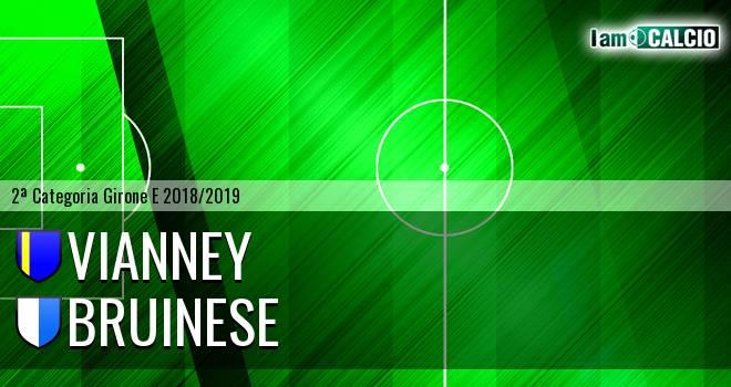 Vianney - Bruinese