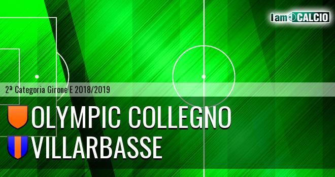 Olympic Collegno - Villarbasse