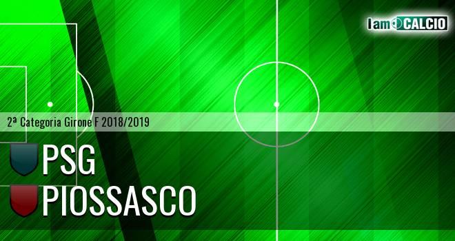 PSG - Piossasco
