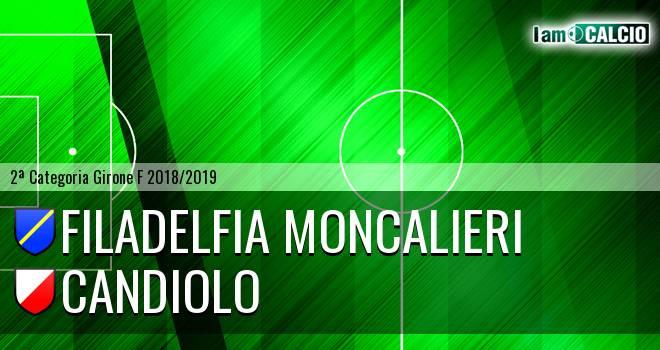 Filadelfia Moncalieri - Candiolo