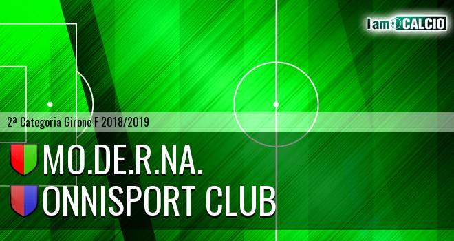 Mo.De.R.Na. - Onnisport Club