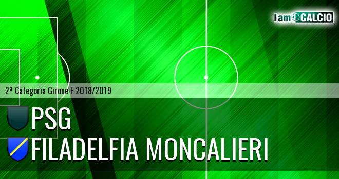PSG - Filadelfia Moncalieri