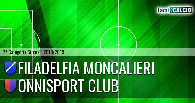 Filadelfia Moncalieri - Onnisport Club
