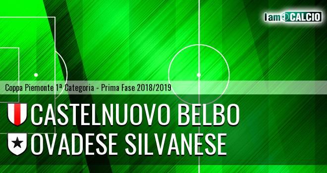 Castelnuovo Belbo - Ovadese Silvanese