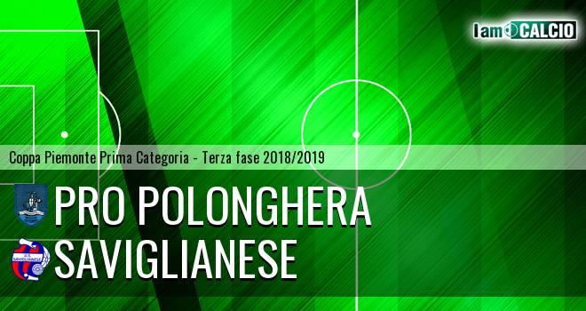 Pro Polonghera - Saviglianese