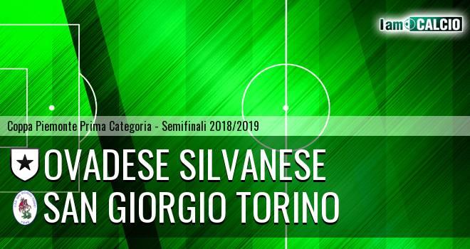Ovadese Silvanese - San Giorgio Torino