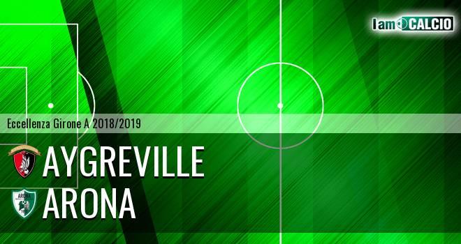 Aygreville - Arona