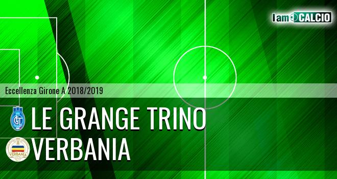 Le Grange Trino - Verbania