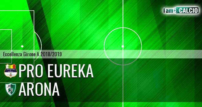 Pro Eureka - Arona