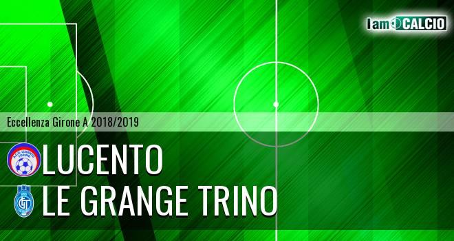 Lucento - Le Grange Trino