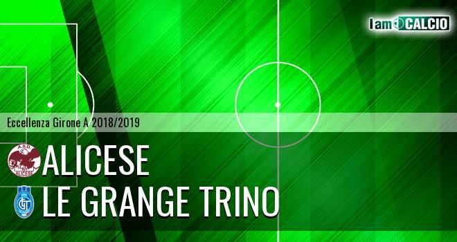Alicese - Le Grange Trino