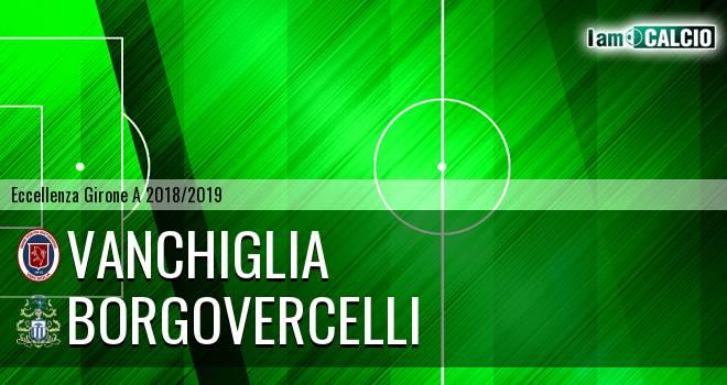 Vanchiglia - Borgovercelli