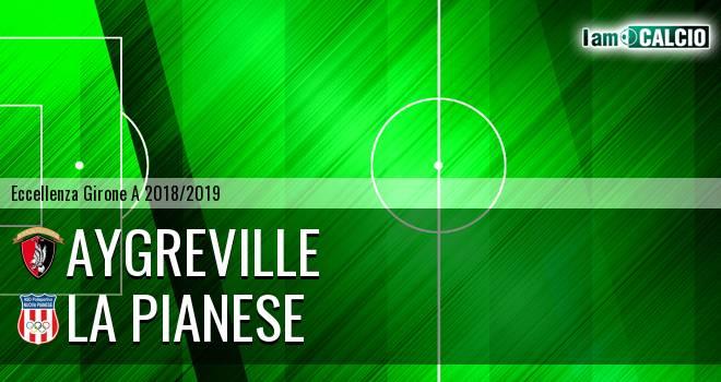 Aygreville - La Pianese