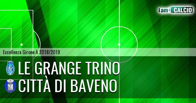 Le Grange Trino - Città di Baveno