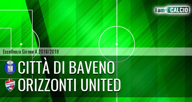 Città di Baveno - Orizzonti United