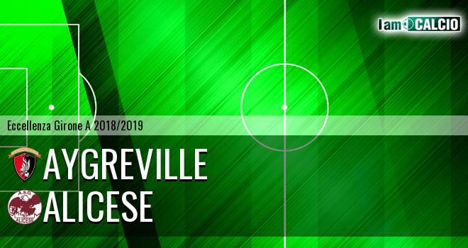 Aygreville - Alicese