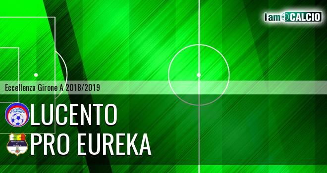 Lucento - Pro Eureka