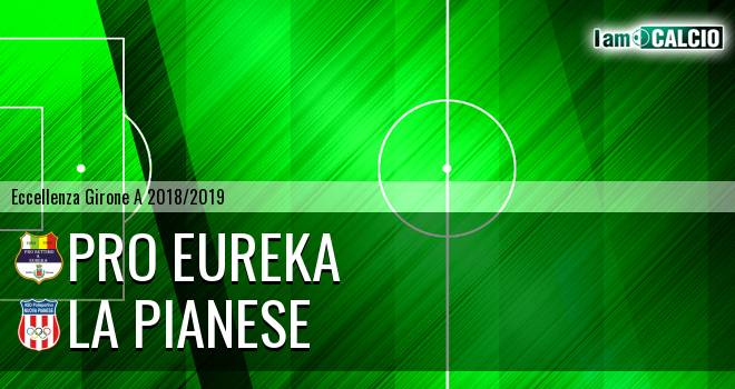 Pro Eureka - La Pianese