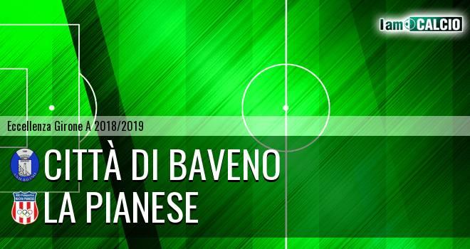 Città di Baveno - La Pianese