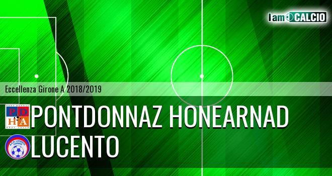 PontDonnaz HoneArnad Evanco - Lucento