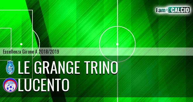 Le Grange Trino - Lucento