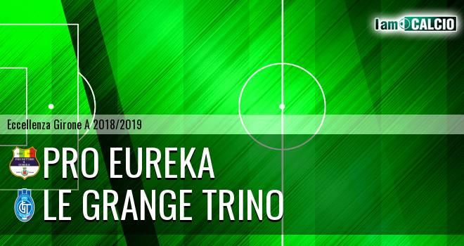 Pro Eureka - Le Grange Trino