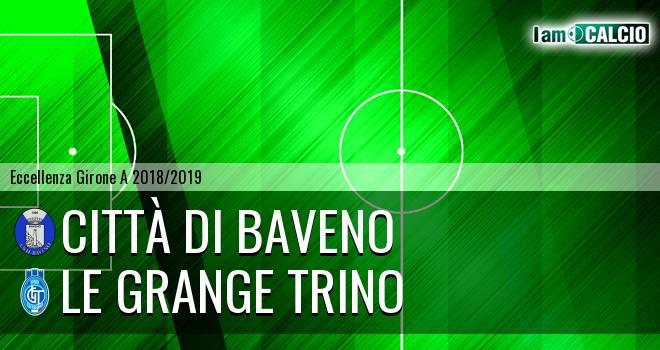 Città di Baveno - Le Grange Trino