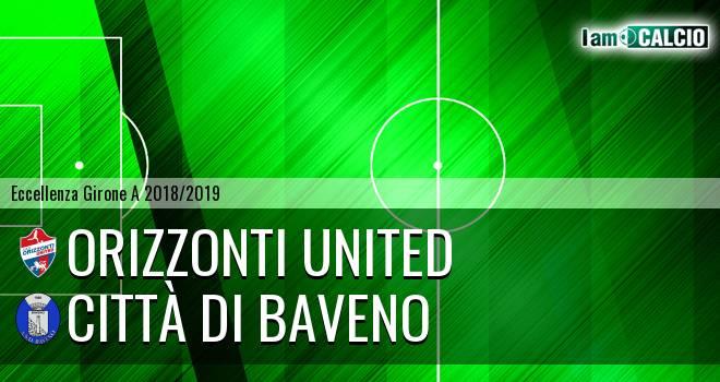 Orizzonti United - Città di Baveno