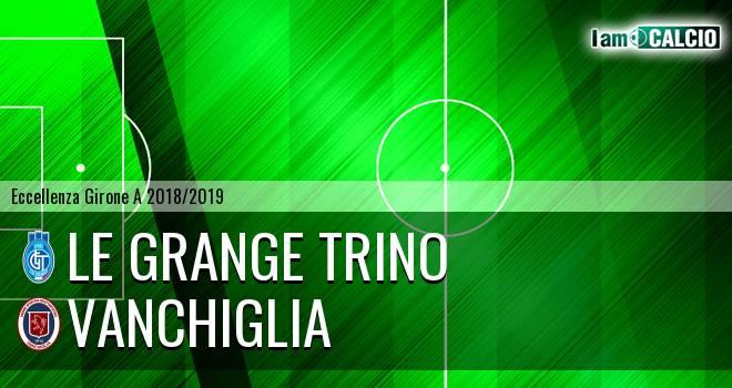 Le Grange Trino - Vanchiglia