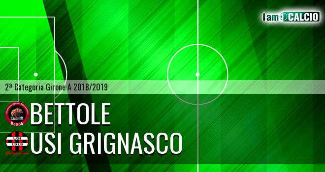 Bettole - Usi Grignasco