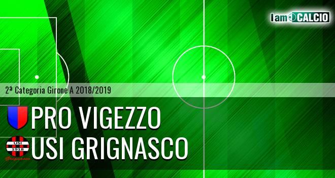 Pro Vigezzo - Usi Grignasco