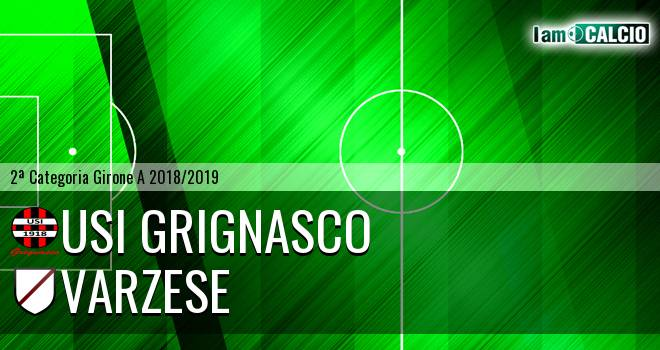 Usi Grignasco - Varzese