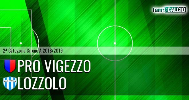 Pro Vigezzo - Lozzolo
