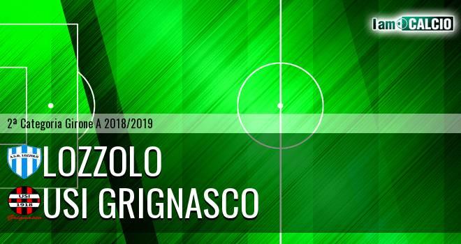 Lozzolo - Usi Grignasco