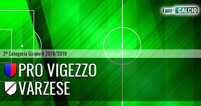 Pro Vigezzo - Varzese
