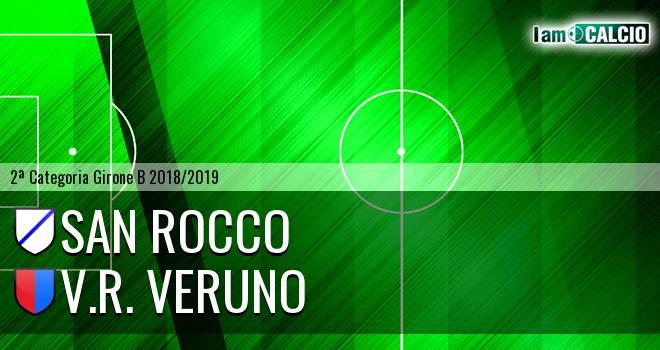 San Rocco - V.R. Veruno