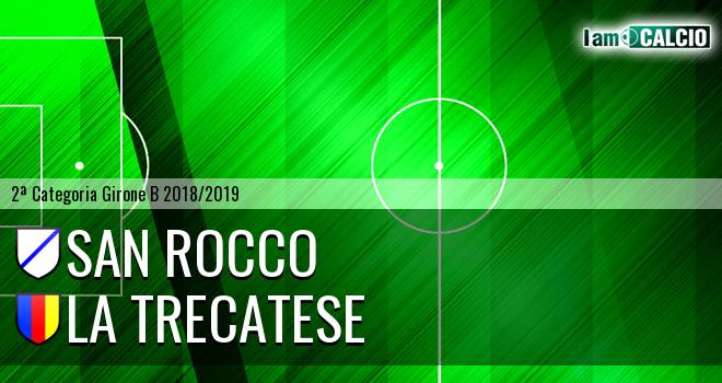 San Rocco - La Trecatese
